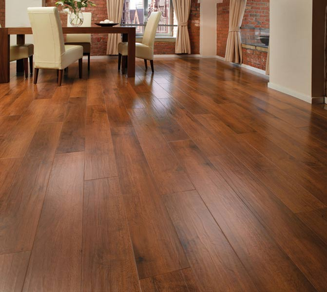 Forth Furnishings | Timber Flooring Edinburgh